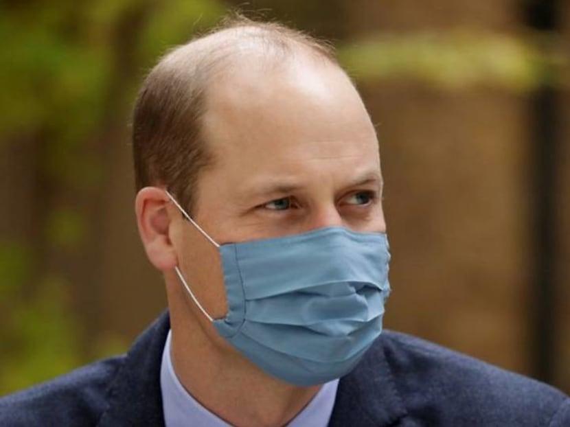Britain's Prince William contracted COVID-19 in April: Reports