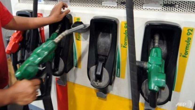 Authorities will monitor, take action if there is evidence of 'anti-competitive activity' among fuel retailers: MTI