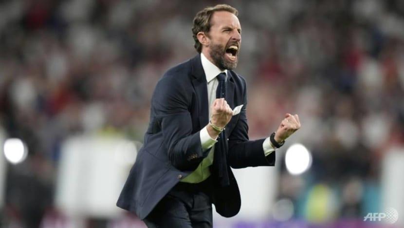 Football: England boss Southgate warns Italy will be 'massive hurdle'