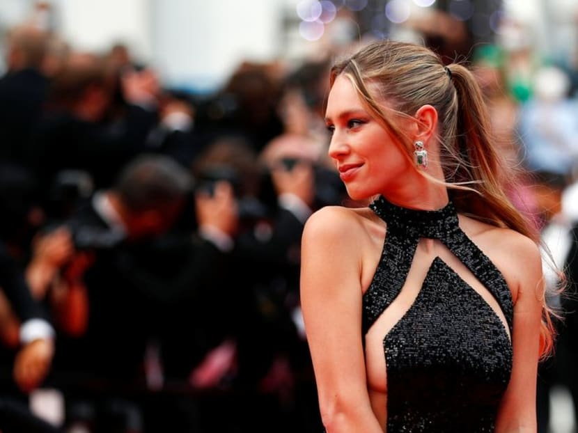 Dylan Penn takes the lead in family-affair 'Flag Day'