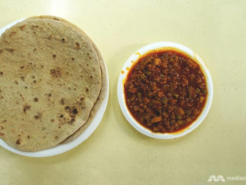 Best eats: Famous Little India chapati and keema has a second branch