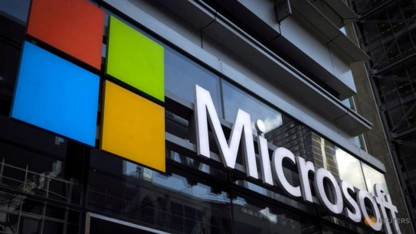 Exclusive: Microsoft could reap more than US$150 million in new US cyber spending, upsetting some lawmakers