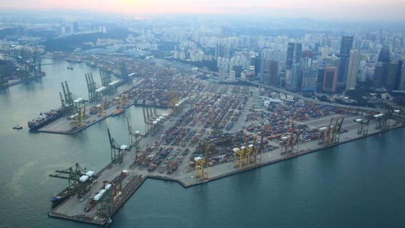 Singapore July exports jump 11.8%, above expectations
