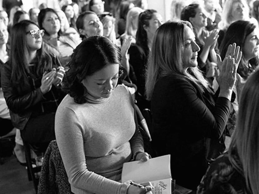It's 2020. Why are female entrepreneurs still facing gender bias?