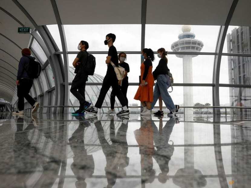 Commentary: Singapore aviation needs more quarantine-free travel options to start recovering
