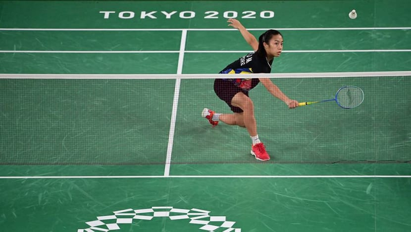 Badminton: Yeo Jia Min cruises to comfortable win on Olympic debut