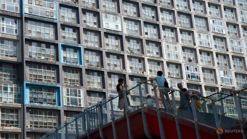 China will strive to clean up irregularities in property market in 3 years