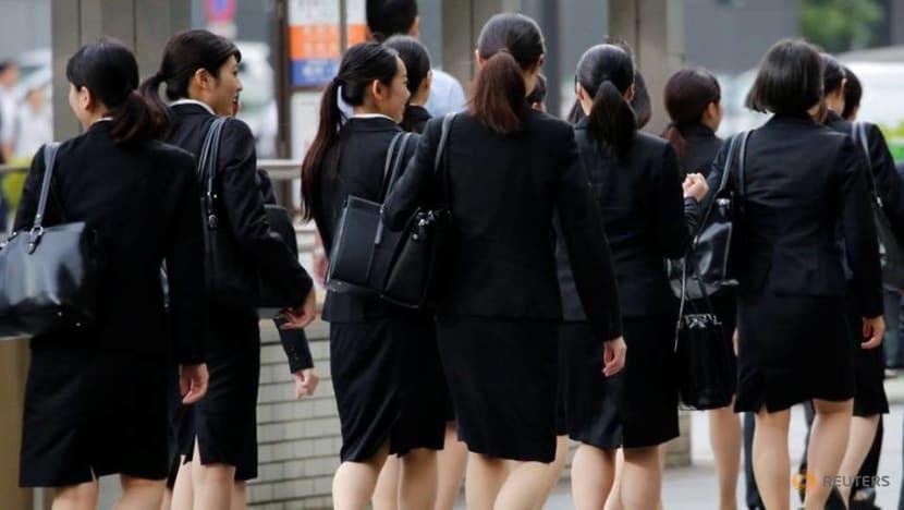 Japan companies lag far behind women empowerment in management roles