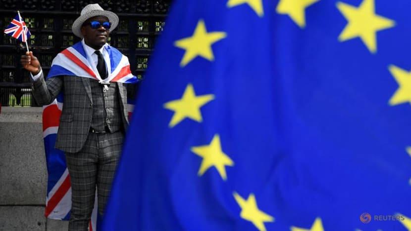 EU leaders warn next British PM: No Brexit renegotiation