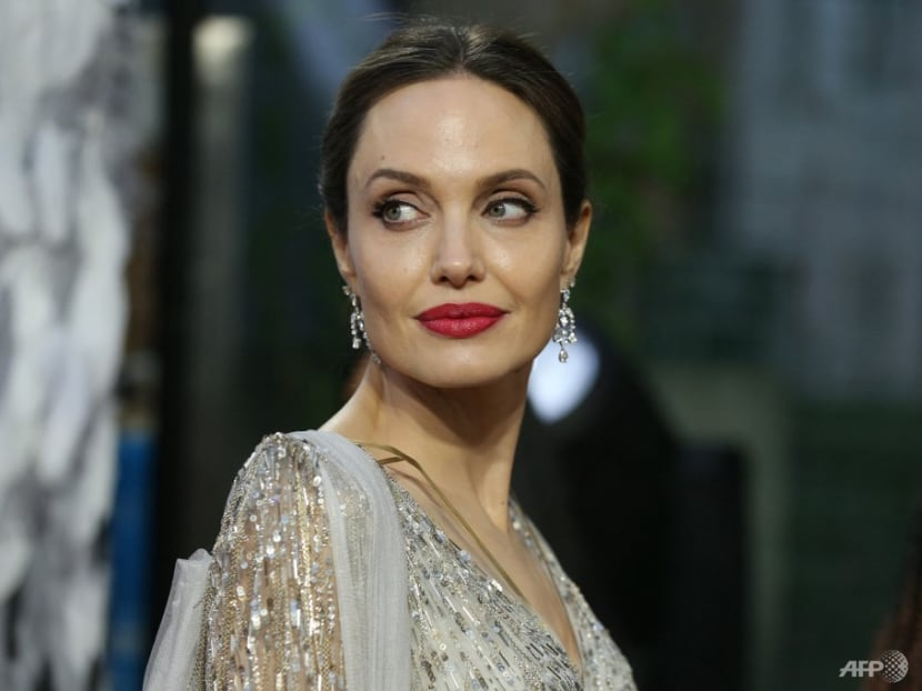 Angelina Jolie debuts on social media to speak out about Afghanistan crisis