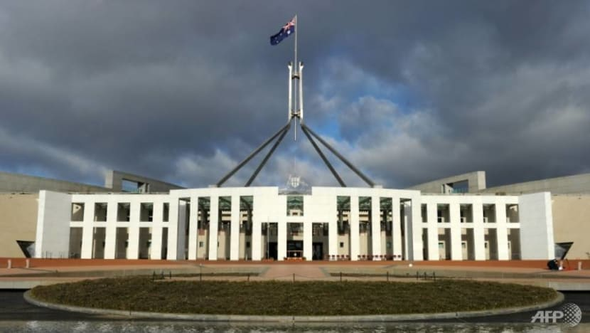 Australia set to approve tough new veto powers over foreign agreements amid China row