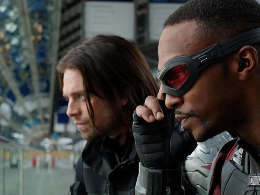 Where's Madripoor? Marvel's TV series set in Singapore-inspired island