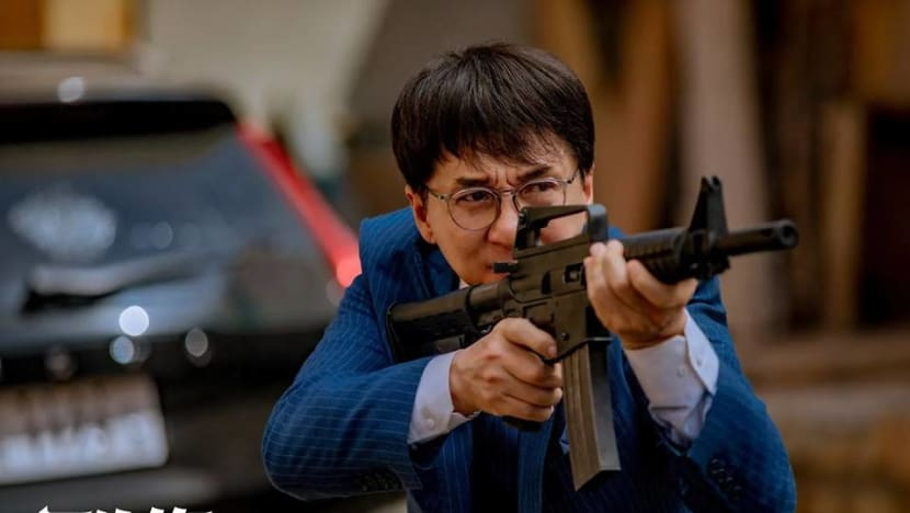 7 Chinese movie releases including Jackie Chan's Vanguard delayed worldwide due to Wuhan virus