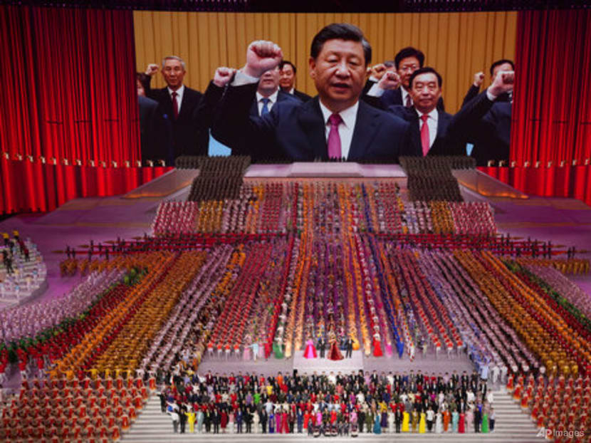 Commentary: Xi Jinping's 'common prosperity' looks more like populism rather than socialism