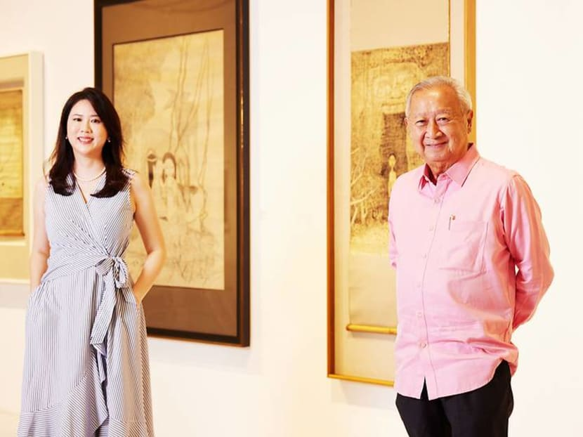 Why artist Cheong Soo Pieng's works are so precious to these Singapore collectors