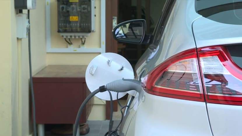ComfortDelGro consortium one of two winners in pilot tender for 620 EV charging points in public car parks