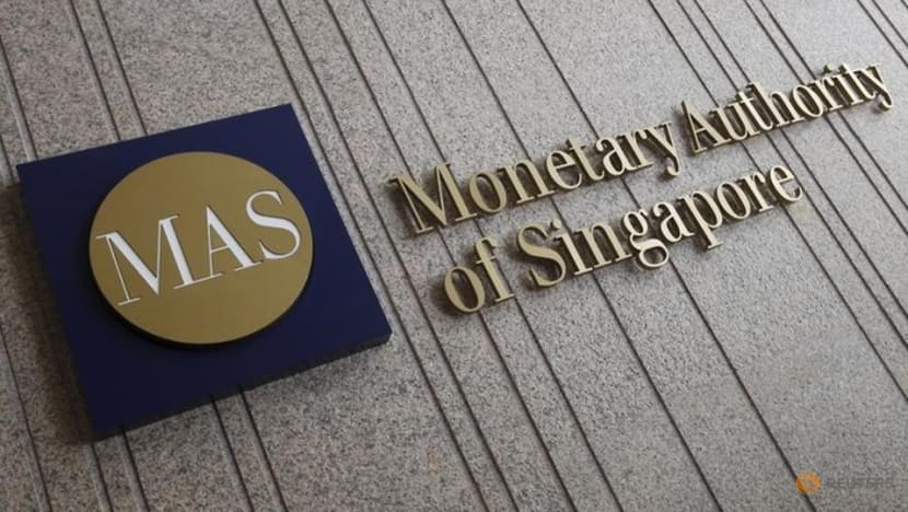 No significant funds from Myanmar companies and individuals found in Singapore banks: MAS