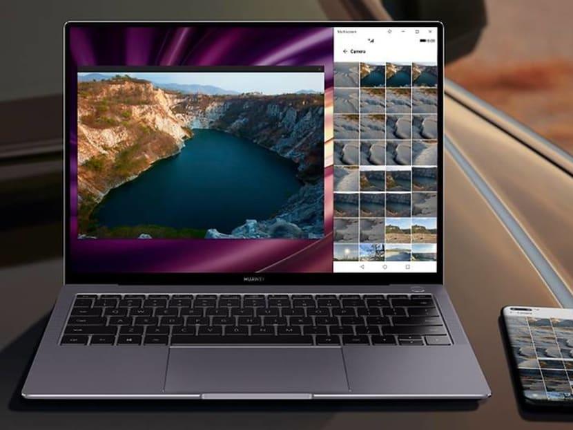 Huawei's flagship laptop MateBook X Pro is launching in Singapore