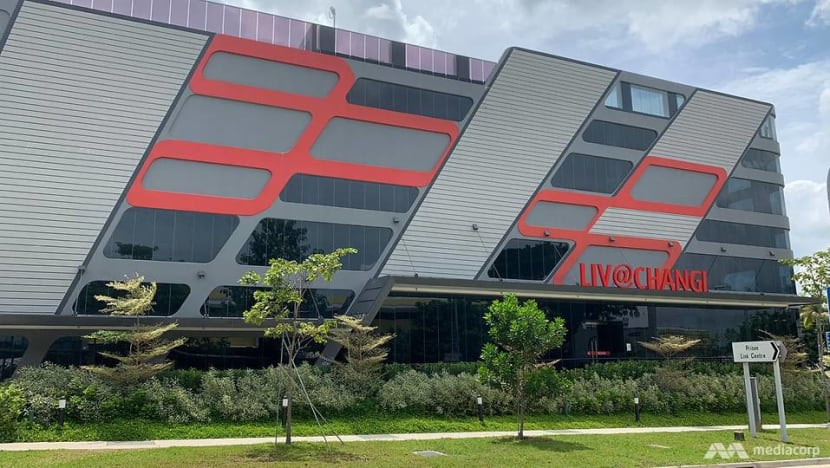 Hit by circuit breaker and tenant restrictions, new mall in Changi still empty 9 months after it was built