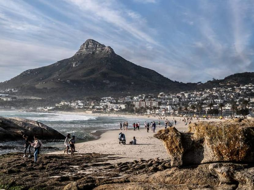 Seeking adventure in South Africa (and trying to stay safe)