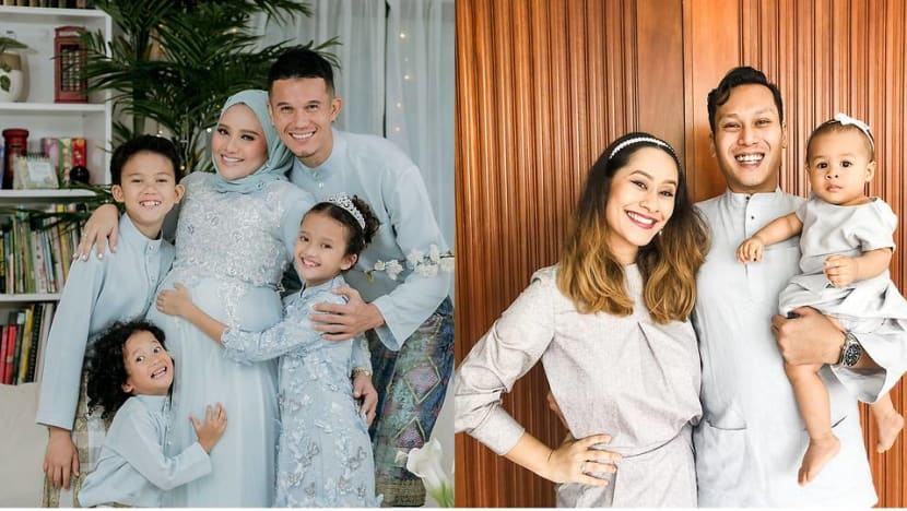 'A time of togetherness': What a quieter Hari Raya means for Singaporeans
