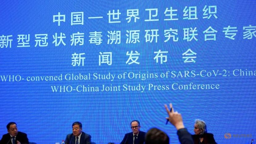 Chinese embassy in US says politicising COVID-19 origins hampers investigations
