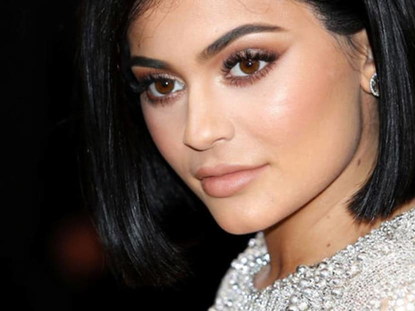 'None of my money is inherited': Kylie Jenner insists her wealth is 'self-made'