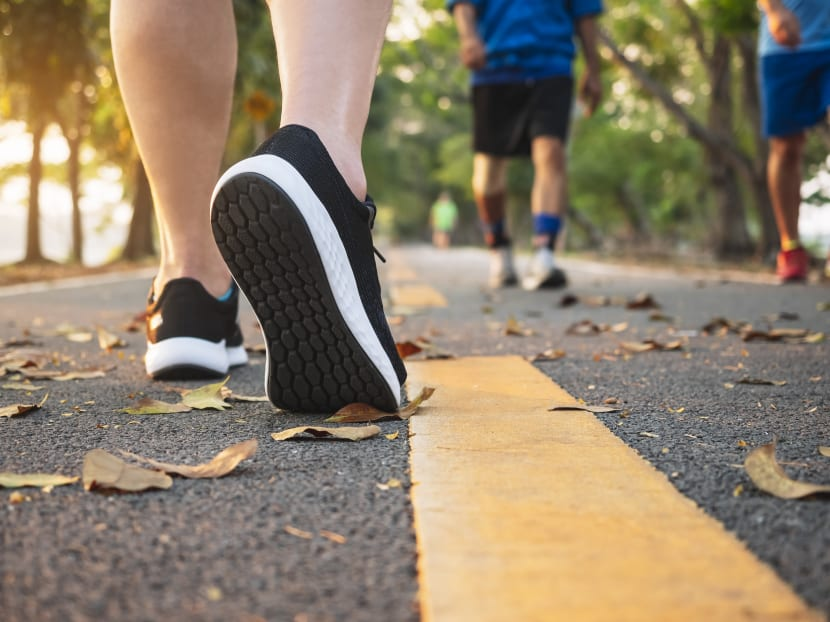 Do we really need to take 10,000 steps a day to maintain good health?