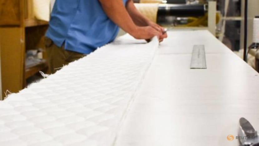 Indiana mattress maker loses sleep over new COVID-related supply chain delays