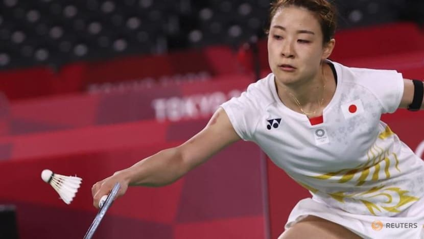 Olympics-Badminton-New winners and big losers, as COVID-19 upends event