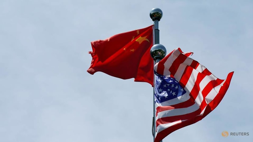 US not out to 'decouple' from China, defence official says in Beijing