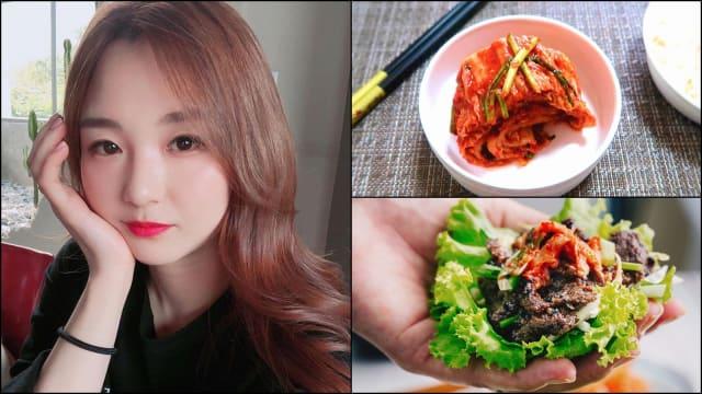 泡菜、菜包肉到底是谁的?韩国吃播主因风波被解约