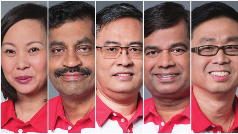 GE2020: PSP unveils five more prospective candidates, including former SAF colonel and lawyer