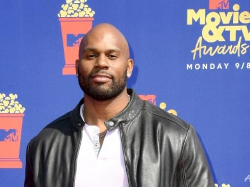 Body of former WWE wrestler Shad Gaspard found after several days missing