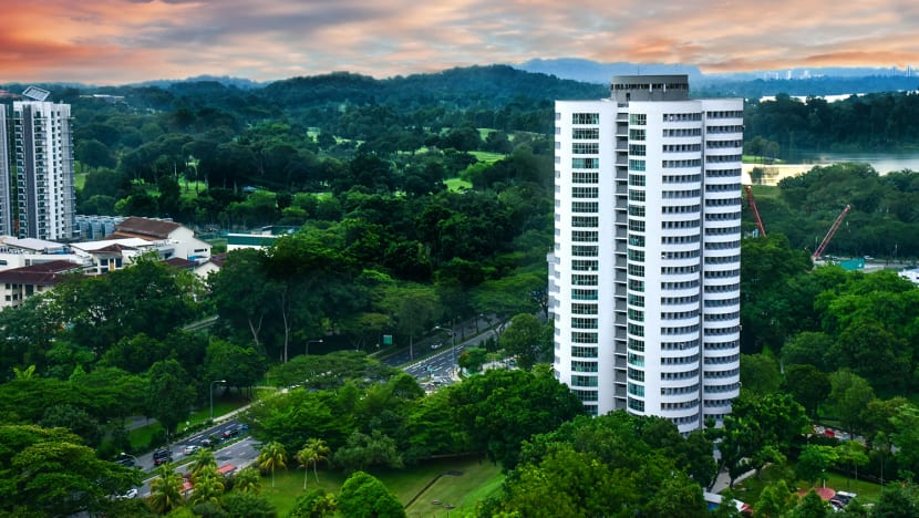 Lease Buyback Scheme to be extended to all HDB flats: Lawrence Wong