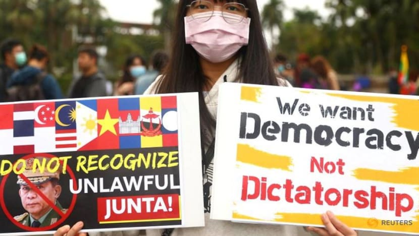 Commentary: Social media worsens growing anti-China sentiments in Southeast Asia