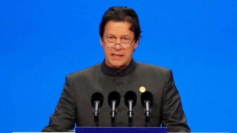 Pakistan PM Imran Khan warns of Kashmir escalation, offers talks with India