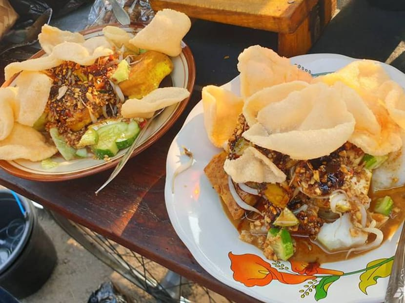 Celebrate Asia: No bandung in Bandung but there's great coffee and street food
