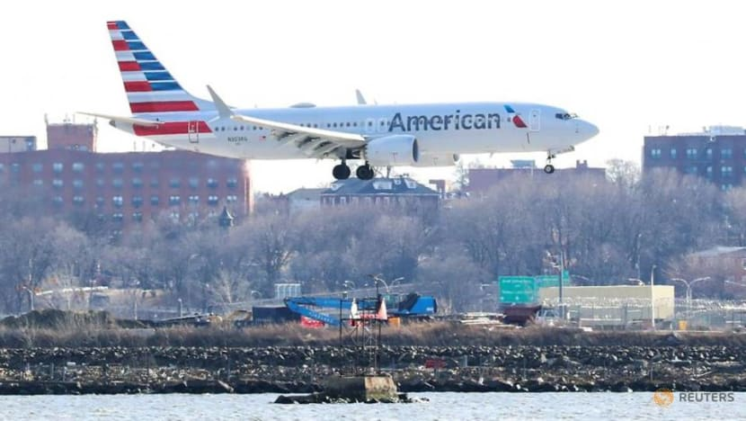 American Airlines goes full throttle to restore Boeing MAX fleet