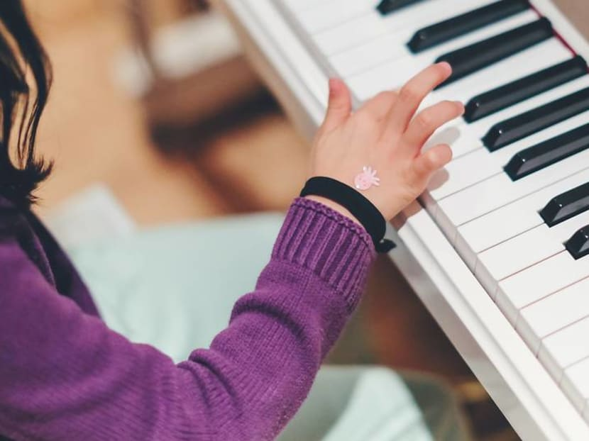 Commentary: Stop nagging your child to practise their musical instrument