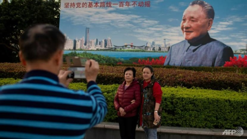 Commentary: Surprising findings in learning from China's incredible growth