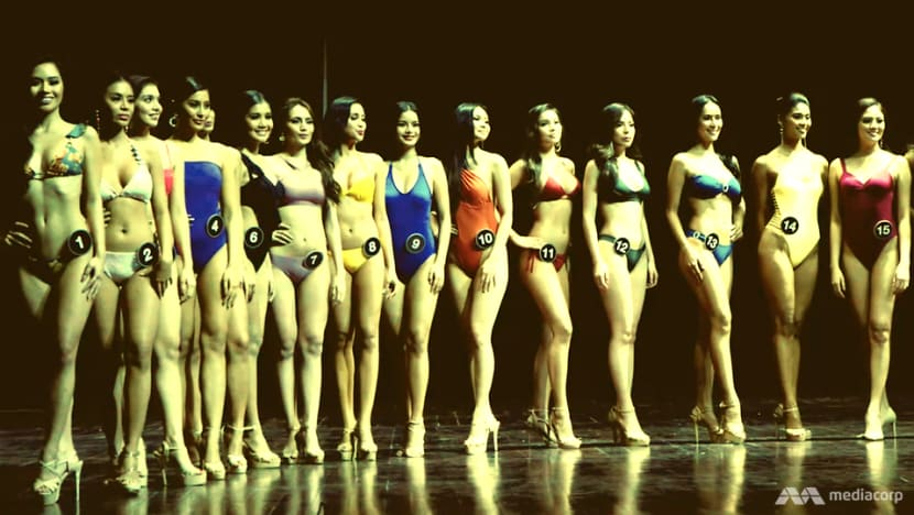 After years of silence, the ugly truth behind beauty contests in Philippines