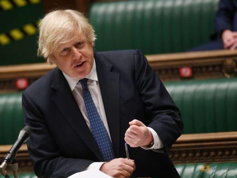Britain is legitimate owner of Parthenon marbles, UK's Johnson tells Greece