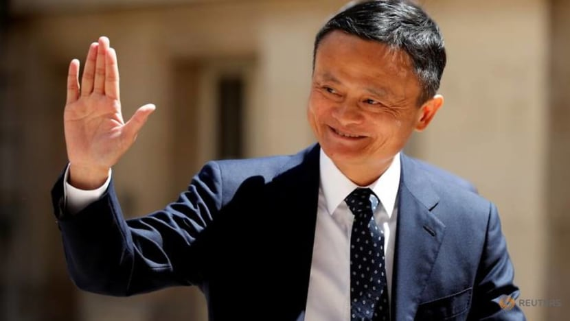 Commentary: Jack Ma brought the wrath of Chinese regulators down on Alibaba
