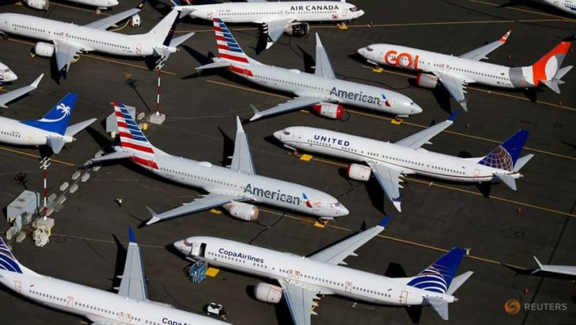 Support for MAX brand wavers as Boeing jet nears green light