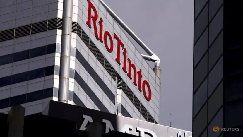 Rio Tinto executives say goodbye to 2020 with chunky payouts