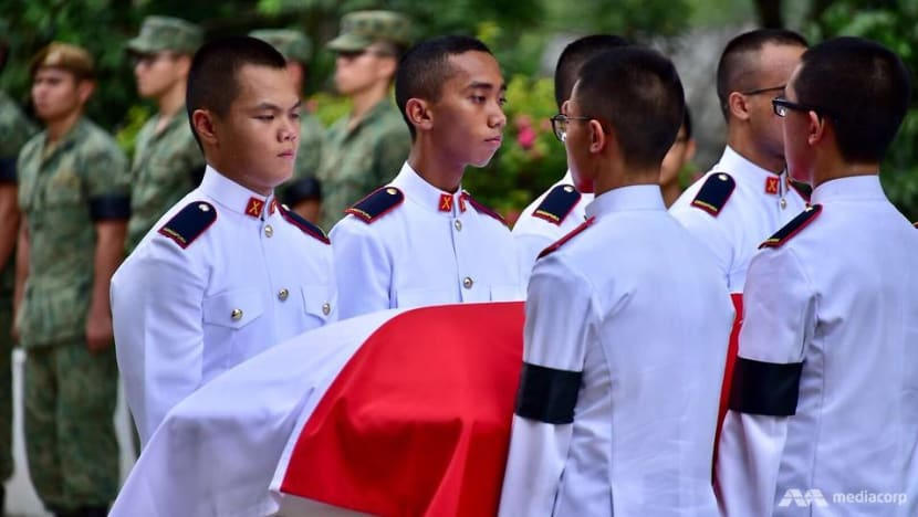 Death of NSF Dave Lee: MINDEF to prosecute those responsible for lapses in military court if no criminal charges filed