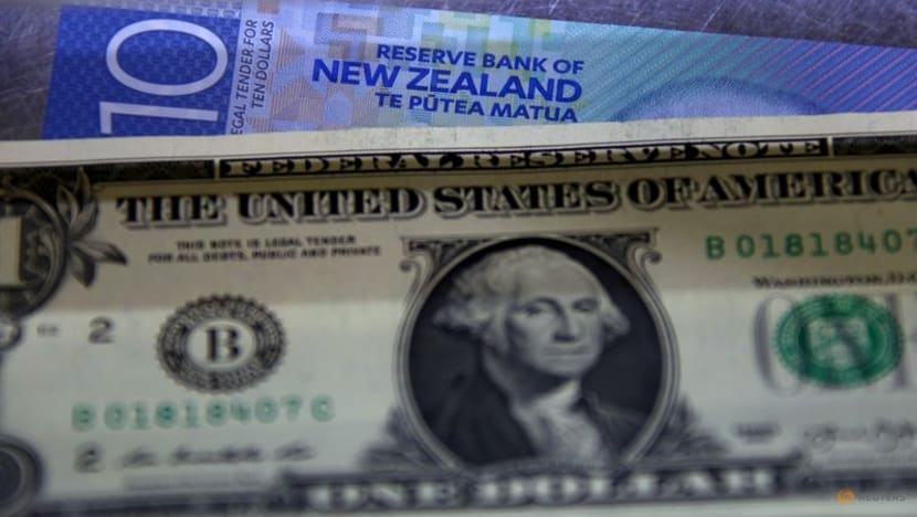 Dollar gains for 2nd day on Afghanistan, Delta variant worries