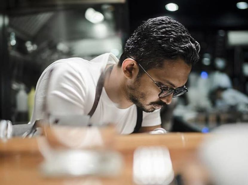 How this chef turned obstacles into opportunity, one spicy dish at a time
