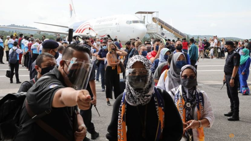 Langkawi travel bubble: Airlines, hotels see positive reception but some residents wary of COVID-19 setback